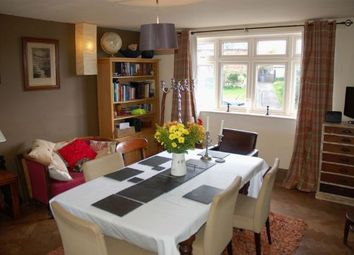 Thumbnail 4 bed cottage for sale in Zion Hill, Walgrave, Northampton