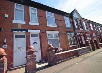 Thumbnail 2 bed terraced house to rent in Horton Road, Fallowfield, Manchester, Greater Manchester