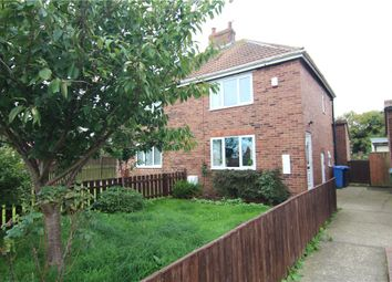 2 bed semi-detached house for sale in Luke Terrace, Wheatley Hill, Durham DH6