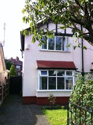 Thumbnail 3 bed semi-detached house to rent in Garden Lane, Fazakerley, Liverpool