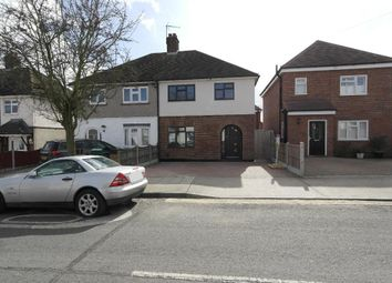 3 bed semi-detached house for sale in Central Drive, Hornchurch, Essex RM12