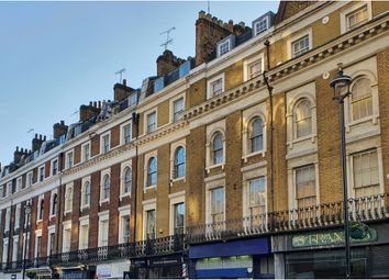 Spring Street, Paddington, Lancaster Gate, Hyde Park, London W2. 1 bed flat