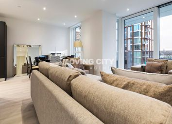 Thumbnail 2 bed flat for sale in 16 Woodberry Down, Finsbury Park