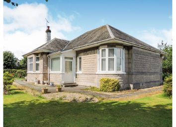 Thumbnail 3 bed detached bungalow for sale in Shawmoss Road, Glasgow