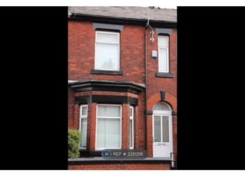Thumbnail Room to rent in Jetson Street, Manchester