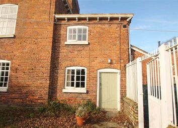 Thumbnail 1 bed cottage for sale in Black Park, Chirk, Wrexham