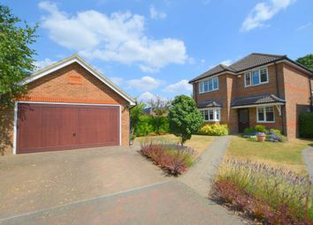 Thumbnail 4 bed detached house for sale in Cheyne Mews, Chesham