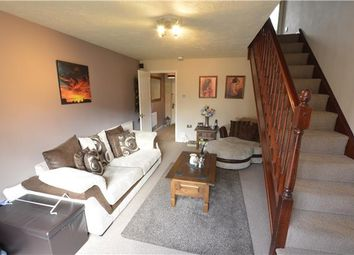 Thumbnail 2 bedroom terraced house to rent in Faulkland View, Peasedown St. John, Bath, Somerset
