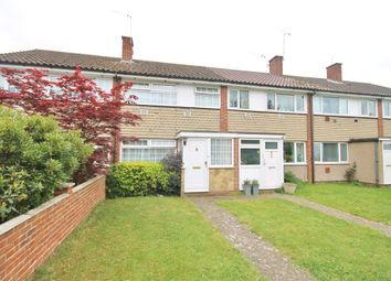 Thumbnail 3 bedroom terraced house for sale in Mountsfield Close, Staines, Middlesex