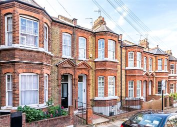 Thumbnail 5 bed flat for sale in Iveley Road, London