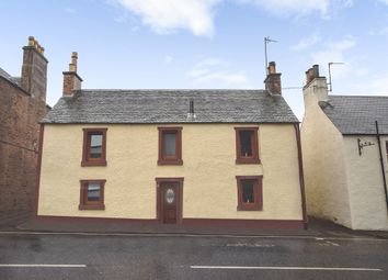 Thumbnail 3 bed semi-detached house for sale in High Street, Auchterarder
