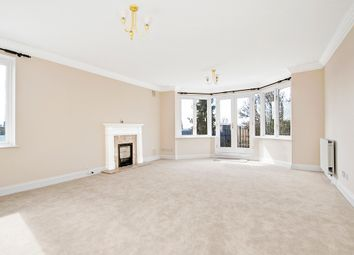 Thumbnail 2 bed property to rent in Wimbledon Hill Road, London