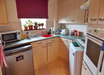 Thumbnail 1 bed flat for sale in Constantine Court, Middlesbrough