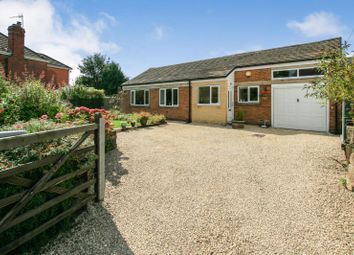 Thumbnail 2 bed bungalow for sale in Green Lane, Dronfield, Derbyshire