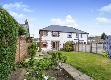 Thumbnail 2 bed semi-detached house for sale in Birch Avenue, Sleights, Whitby