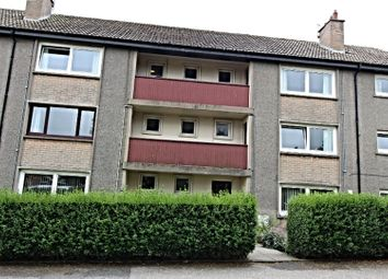 Thumbnail 2 bed block of flats for sale in Cairnfold Road, Aberdeen
