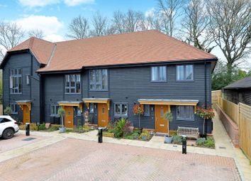 Thumbnail 2 bed end terrace house for sale in Cherry Tree Lane, Ewhurst, Cranleigh