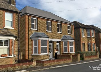 Thumbnail 2 bed detached house for sale in Tudor Road, Hampton