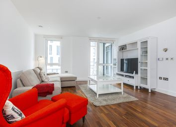 Thumbnail 3 bed flat to rent in John Donne Way, London