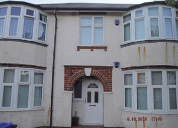 Thumbnail 2 bed flat to rent in Kingsthorpe Grove, Kingsthorpe, Northampton