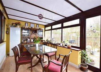 Thumbnail 3 bed end terrace house for sale in Esmonde Drive, Manston, Ramsgate, Kent