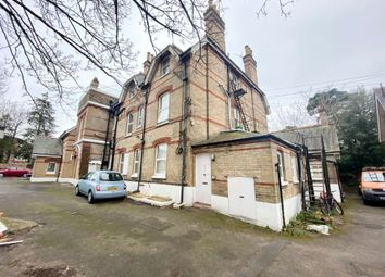 Thumbnail 4 bed flat to rent in Wimbourne Road, Bouremouth