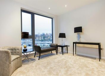 Thumbnail 5 bed property to rent in Gunnersbury Mews, The Crescent, Chiswick