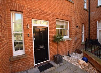 Thumbnail 1 bed maisonette for sale in Brigadier House, Captain Gardens, Colchester