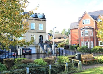 Thumbnail 4 bed end terrace house for sale in Cadugan Place, Reading, Berkshire