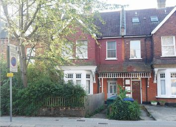 Thumbnail 2 bed terraced house for sale in Fortis Green, London