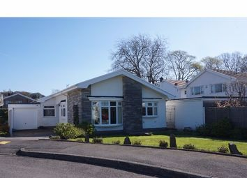 Thumbnail 3 bed detached bungalow for sale in Ffrwd Vale, Neath