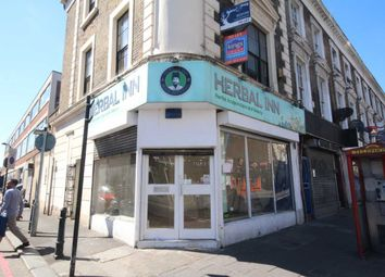 Thumbnail Retail premises to let in Kingsland Road, Dalston, Dalston