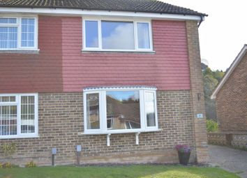 3 bed semi-detached house for sale in Templeside, Temple Ewell, Dover CT16