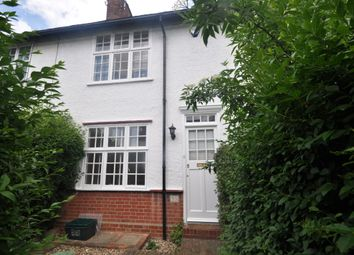 Thumbnail 3 bed terraced house to rent in Fowlers Walk, Ealing