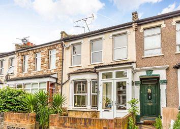 Thumbnail 4 bedroom terraced house for sale in Albert Road, London