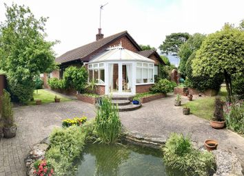 Thumbnail 2 bedroom detached bungalow for sale in Huntick Road, Lytchett Matravers, Poole