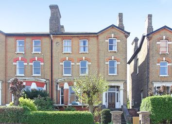 Thumbnail 2 bed flat for sale in Dulwich Road, Brixton