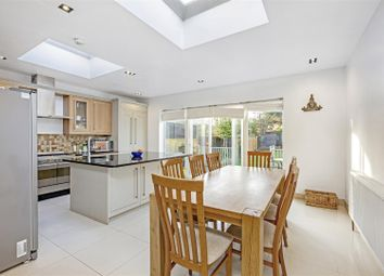 Thumbnail 4 bed end terrace house for sale in Dorset Road, London