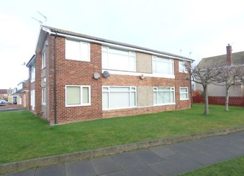 Thumbnail 1 bed flat for sale in Castledale Avenue, Blyth