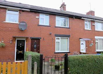 Thumbnail 3 bedroom terraced house for sale in Victoria Avenue, Whitefield, Manchester