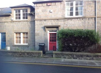 Thumbnail 3 bed terraced house to rent in Crimon Place, Aberdeen