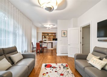 Thumbnail 2 bed flat for sale in Mulberry House, 44-46 Kingsway, London