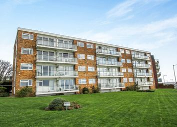 Thumbnail 2 bed flat for sale in Clarence Court, Hunstanton