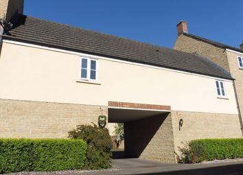 Thumbnail 2 bed maisonette to rent in Linnet Road, Calne