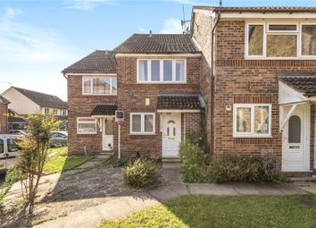 2 bed terraced house for sale in Hoylake Gardens, Ruislip, Middlesex HA4