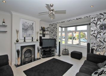 Thumbnail 4 bed detached house for sale in Baring Road, Lee, Lewisham, London