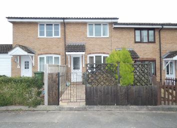 2 bed terraced house to rent in Taunton Way, Hereford HR4
