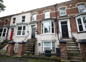 Thumbnail 3 bed terraced house for sale in 2 Upper Westbrook, Darlington, County Durham