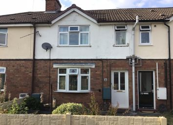 Thumbnail 3 bed terraced house for sale in Woodhouse Crescent, Trench, Telford