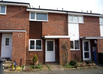 Thumbnail 2 bed property to rent in Kempson Drive, Great Cornard, Sudbury